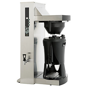 Coffee Queen Single Tower kaffetrakter (400 V)