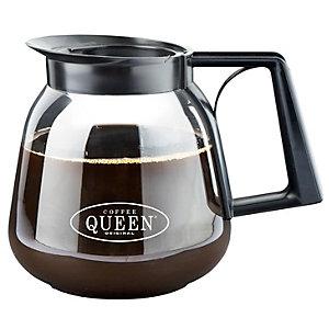 Coffee Queen glasskanne  110001