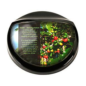 Coffee Queen displaylock 1103370