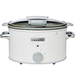 Crock-Pot manuell slow cooker 201023
