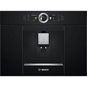 Bosch AccentLine innebygd kaffemaskin CTL636EB6 (sort)