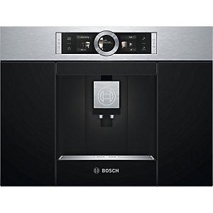 Bosch kaffemaskin CTL636ES1 (stål)