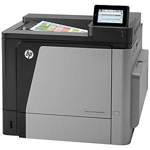 HP Color LaserJet Enterprise M651dn - skriver - farge - laser