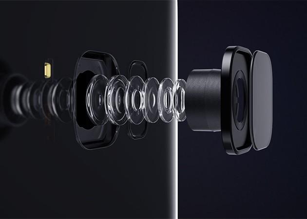Specifikationer Samsung Galaxy S8 och S8+
