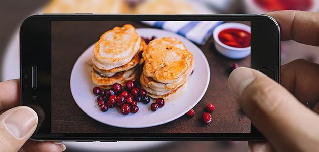 De beste mobilkameraene og appene til å redigere bilder