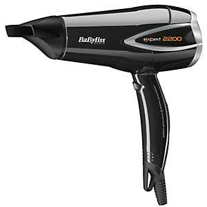 BaByliss hårføner D342E