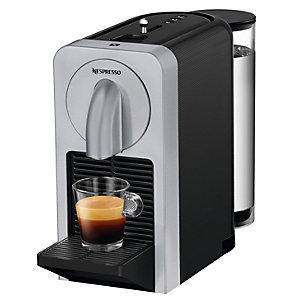 Nespresso Prodigio Kapselmaskin D70 (silver)