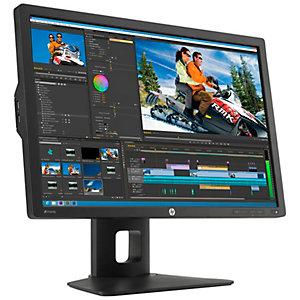 """HP Z Display Z24i - LED-skjerm - 24"""""""