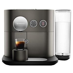 Nespresso Expert kapselmaskin D80GREY