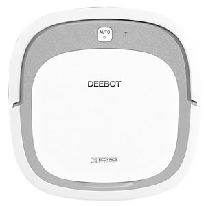 Ecovacs Deebot Slim 2 robotdammsugare DA5G