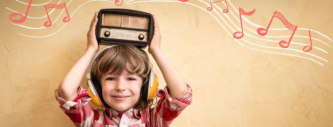 DAB radio – Lyt til digital DAB+ radio - Elgiganten