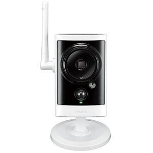 D-Link DCS-2330L Wireless Övervakningskamera