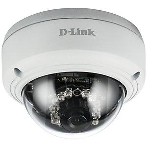 D-Link DCS-4602EV PoE Dome utendørskamera