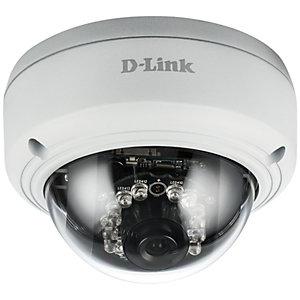 D-Link DCS-4603 Vigilance dome innendørskamera