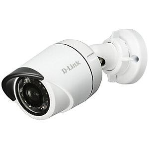 D-Link DCS-4703E Vigilance Mini Bullett utendørskamera