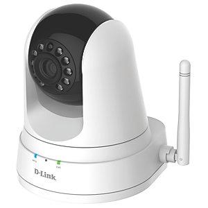D-Link DCS-5000L WiFi overvåkningkamera