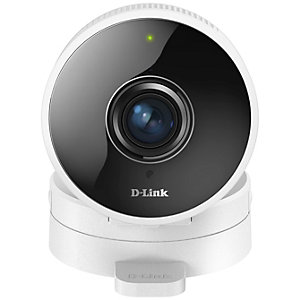 D-Link DCS-8100LH 180-degree HD WiFi-kamera (hvit)