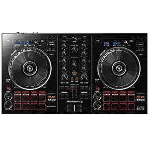Pioneer portable DJ kontrolleri DDJ-RB