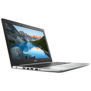 "Dell Inspiron 15-5570 15,6"" bærbar PC (sølv)"
