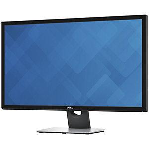 """Dell S2817Q 27,9"""" 4K näyttö (musta)"""