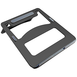Desire2 hållare för bärbar dator (svart)