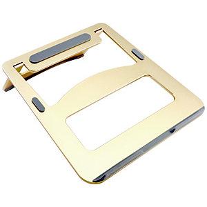 Desire2 hållare för bärbar dator (guld)