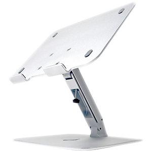 Desire2 hållare för bärbar dator (silver)