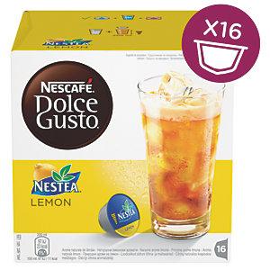 Nescafè Dolce Gusto kapsler - Nestea Lemon