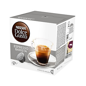 Dolce Gusto Kapslar - Espresso Barista