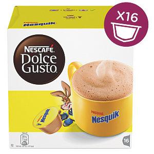 Nescafè Dolce Gusto kapselit - Nesquick