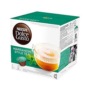 Nescafè Dolce Gusto kapslit - Marrakesh Tea