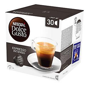 Nescafé Dolce Gusto Kapslar - Espresso Intenso