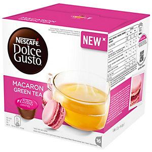Nescafe Dolce Gusto Kaslar - Macaron Green Tea