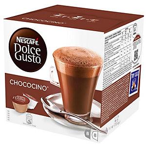 Nescafé Dolce Gusto Chococino kapsler