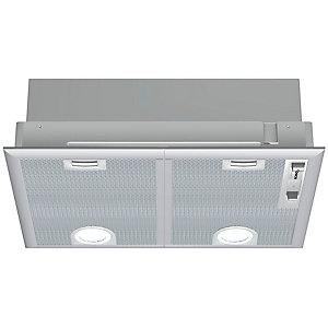 Bosch ventilator DHL555BSD (sølv)