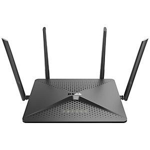 D-Link DIR-882 WiFi-ac router