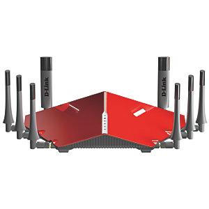 D-Link DIR-895 AC5300 Ultra WiFi reititin