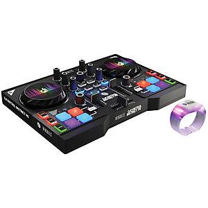 Hercules DJControl Instinct P8 Party Pack