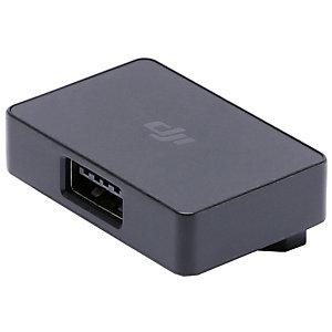 DJI Mavic Air batteri till powerbank adapter