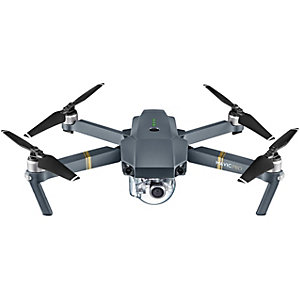 DJI Mavic Pro drone + 3 akkua ja laukku
