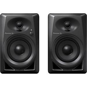 Pioneer DM-40 aktiv høyttaler (sort)