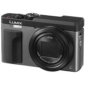Panasonic Lumix DMC-TZ90 digikamera (hopea)