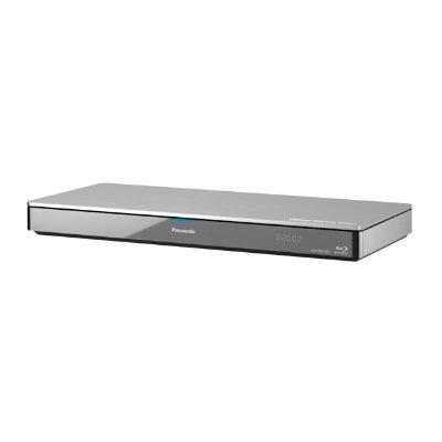 Panasonic 3D Smart Blu-ray afspiller DMP-BDT460EG - Blu-ray og DVD-afspiller - Elgiganten