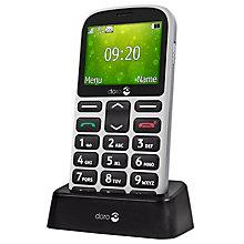 fasta telefoner för äldre