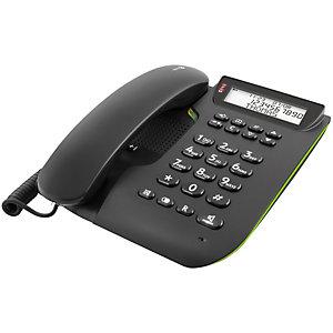 Doro Comfort 3000 Stationär telefon (svart)