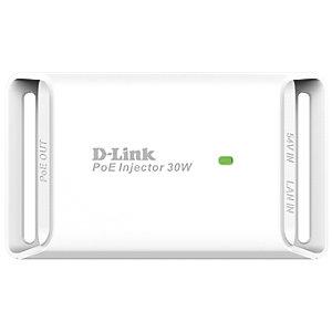D-Link DPE-301GI 1-porttinen Gigabit PoE adapteri