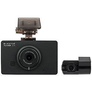 Blackvue DR490L 2-kanals dashbordkamera