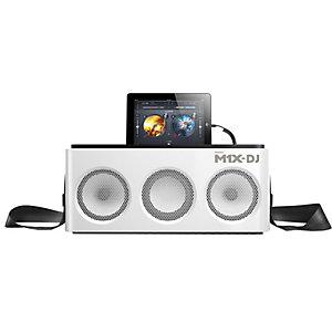 Philips M1X DJ Dockningsstation DS8900/10