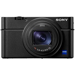 Sony DSC RX100 Mark 6 digitaalikamera
