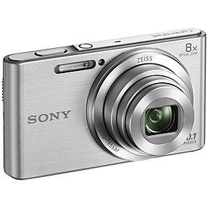 Sony CyberShot DSC-W830 digikamera (hopea)